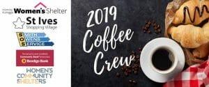 St Ives Coffee Crew @ St Ives Shopping Village | Sydney | NSW | Australia
