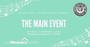 The Main Event @ Thornleigh Community Centre | Thornleigh | NSW | Australia