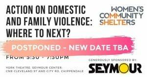 Where to Next? | Postponed @ Seymour Centre | Sydney | NSW | Australia