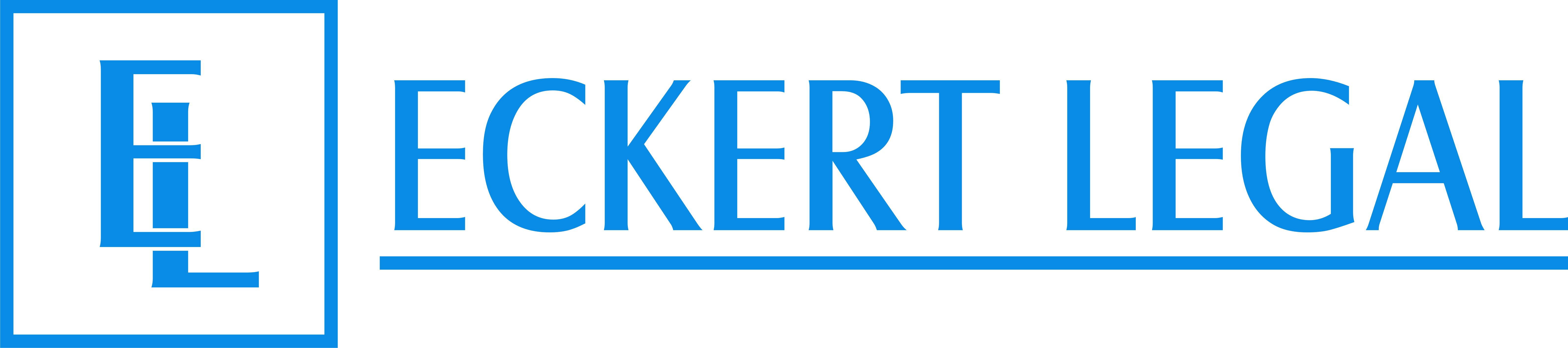 Eckert Legal Logo